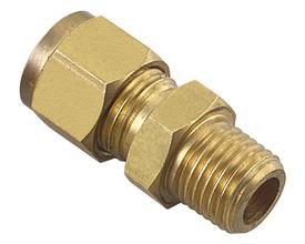高压铜转换阀接图片
